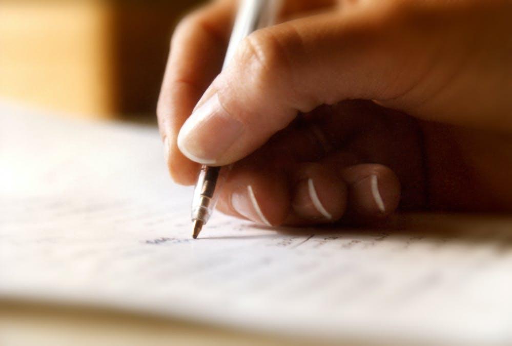 Manusbloggen – allt om att skriva manus | Efter första utkastet (del 1)