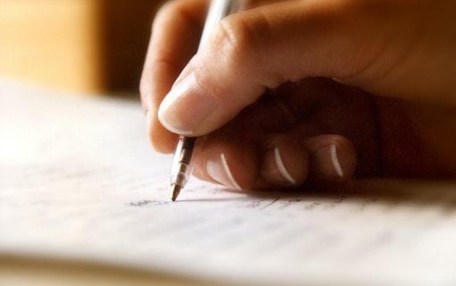 Manusbloggen – allt om att skriva manus | Efter första utkastet (del 2)