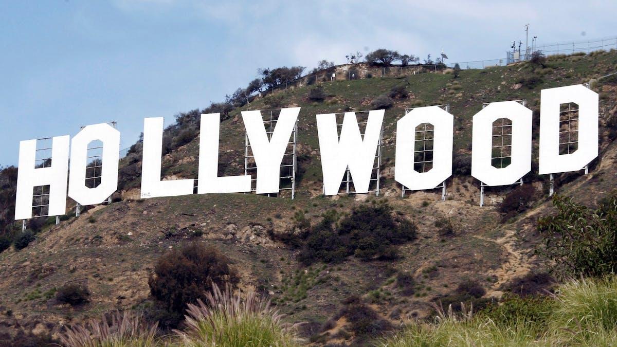 Kalifornien lättar restriktionerna men Hollywood får vänta