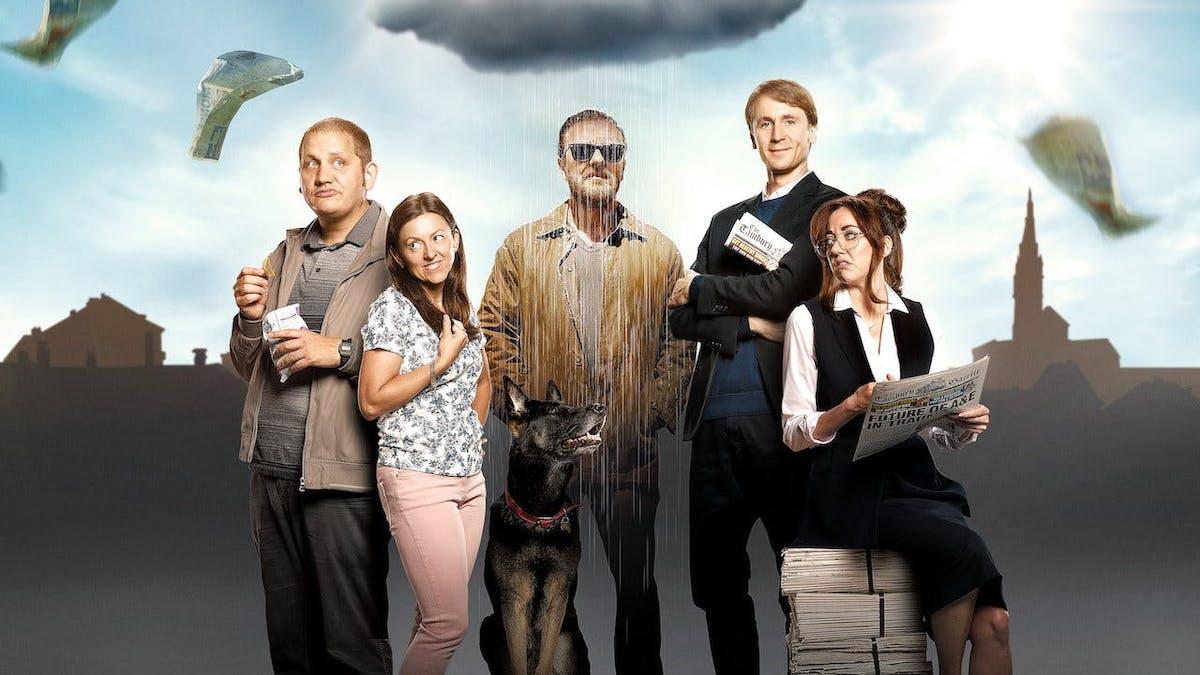 After Life säsong 3 –Fortsättningen vi väntar på