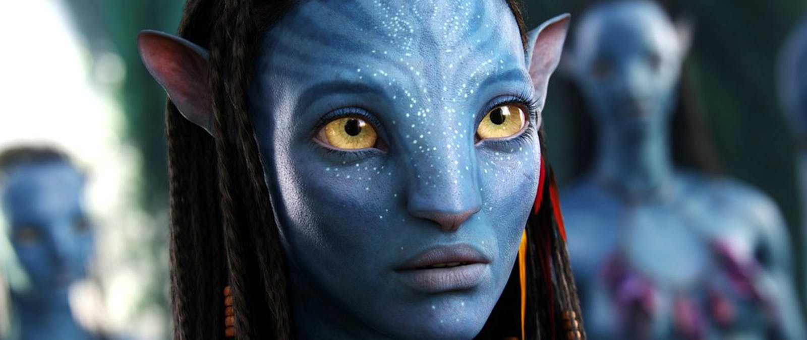 James Cameron frustrerad över arbetet med Avatar 2
