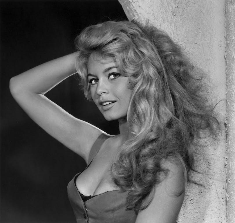 Birigitte Bardot