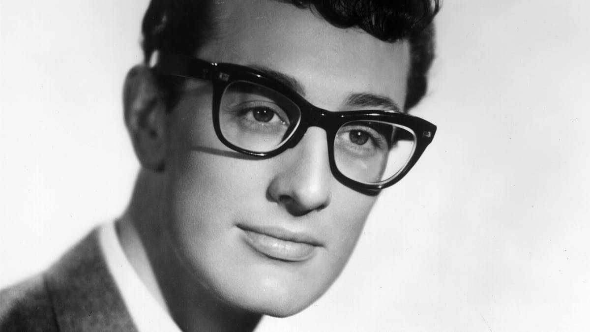 Film om Buddy Holly snart här