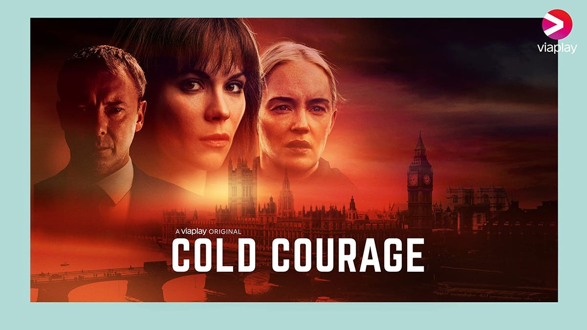 Cold Courage