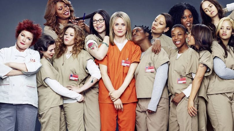 En långvarig Netflixsuccé: Orange Is the New Black
