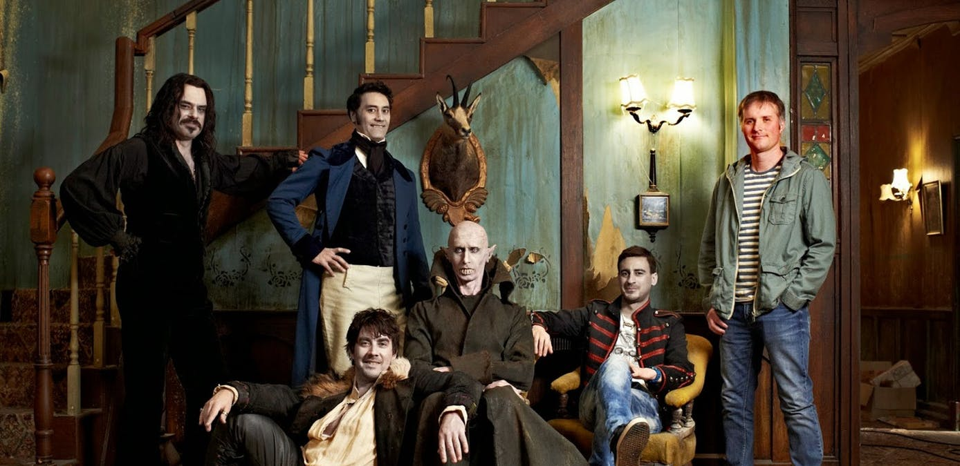 What We Do in the Shadows säsong 3 på gång