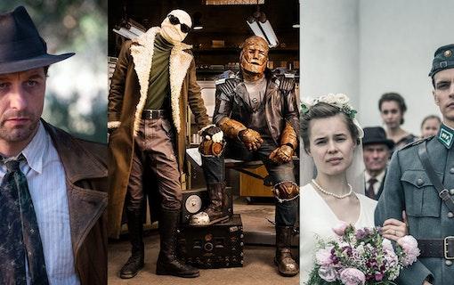 Nytt på HBO Nordic i juni 2020