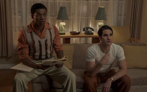 Hollywood säsong 2 – fortsätter serien?