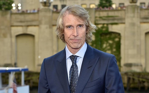 Michael Bay gör pandemifilm – under lockdown