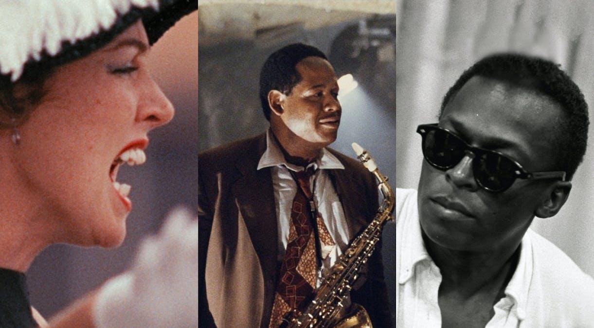 10 jazzfilmer för dig som vill ha mer efter att ha sett The Eddy