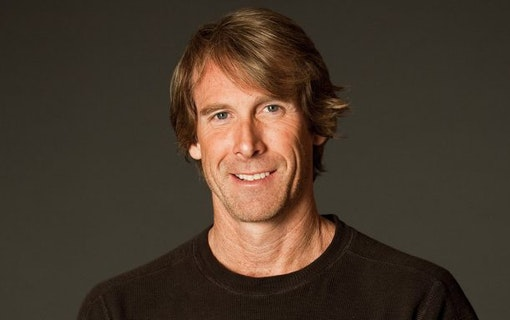 Michael Bay producerar ny actionthriller