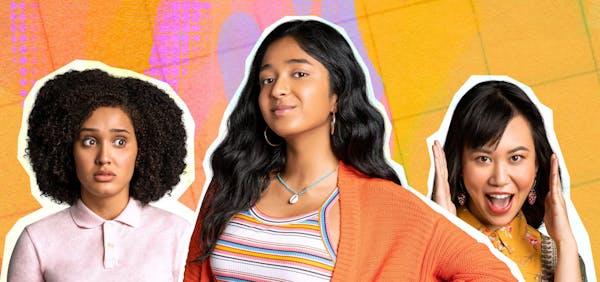 Nya bra serier på Netflix