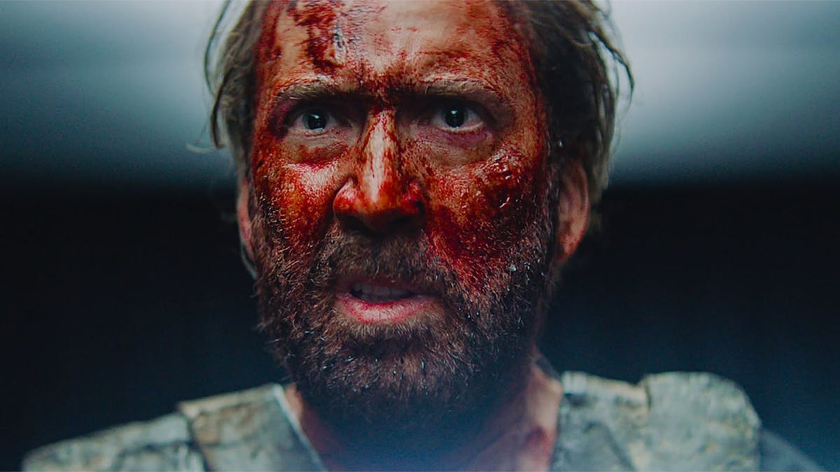 Nicolas Cage spelar Joe Exotic i nya Tiger King