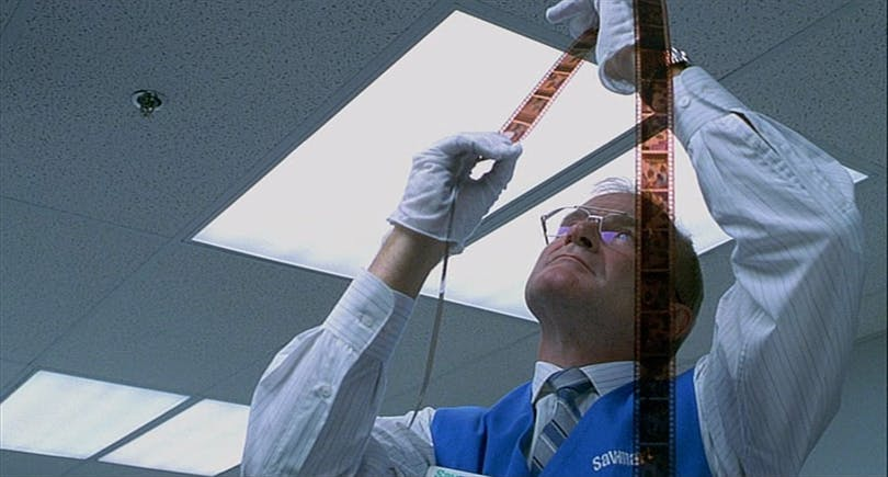 Robin Williams i One Hour Photo