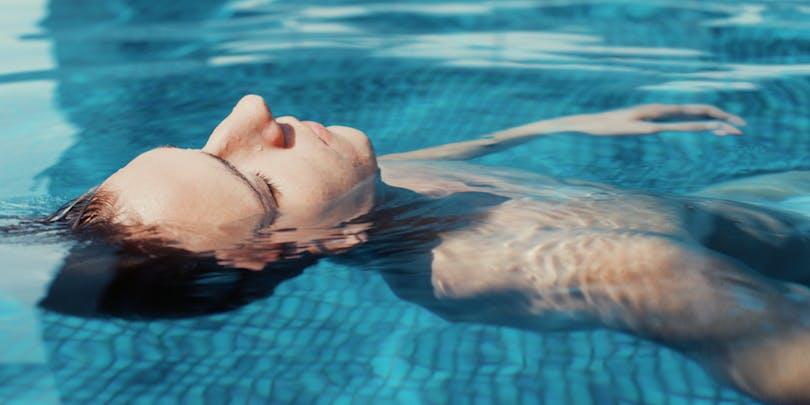 svenska filmen Pool