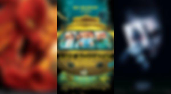 Quiz: Vilken film tillhör postern?