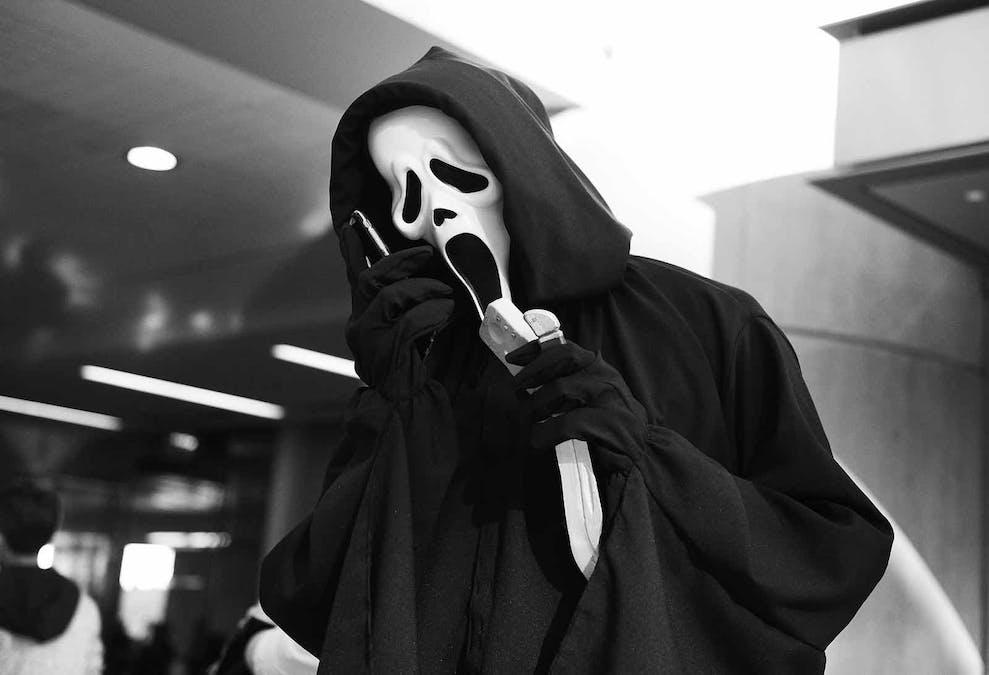 David Arquette återvänder i Scream 5