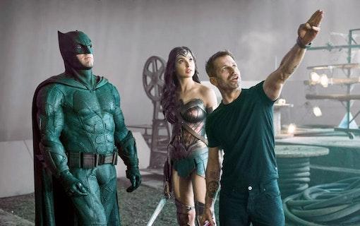 """Justice League släpps i ny version – då kommer """"The Snyder Cut"""""""