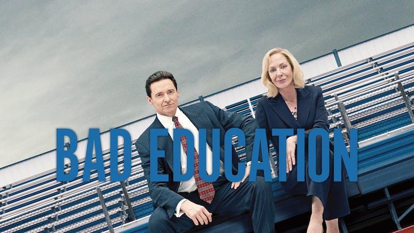 Filmtips på HBO: Bad Education.