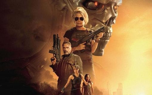 """Terminator-stjärnan: """"Sjukt att tro på en sjunde film"""""""