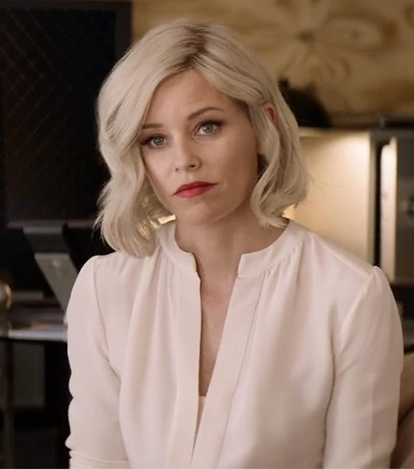Elizabeth Banks i Charlie's Angels. Foto Sony Pictures Releasing.