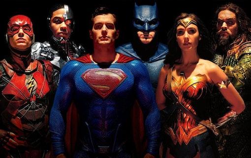 Vad nya Justice League behöver ordna