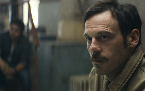 Scoot McNairy.