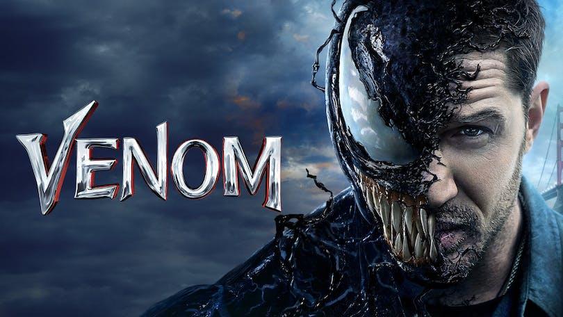 Venom går att se på HBO.