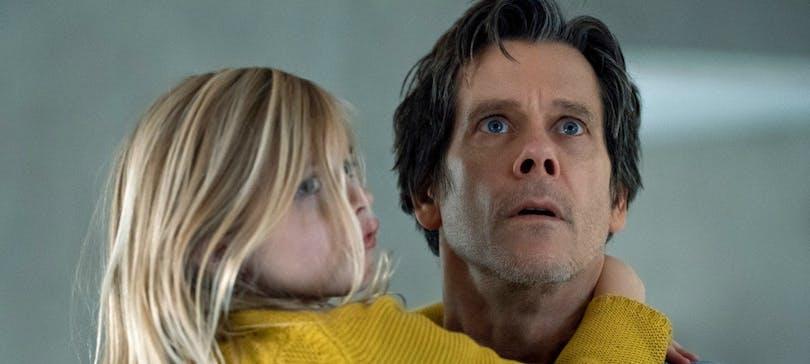 "Kevin Bacon i ""You Should Have Left""."