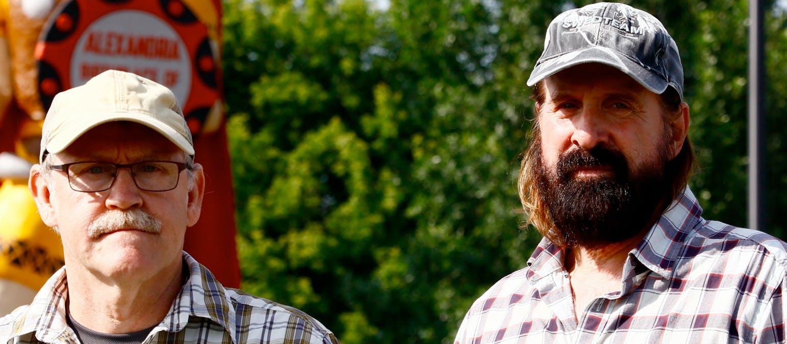 American Runestone säsong 2 – PeterStormares serie kommer tillbaka