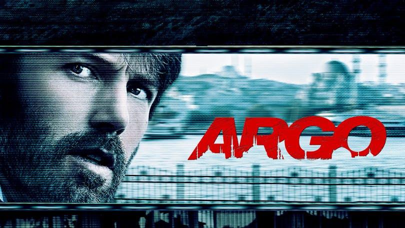 Oscarsvinnaren Argo finns på HBO.