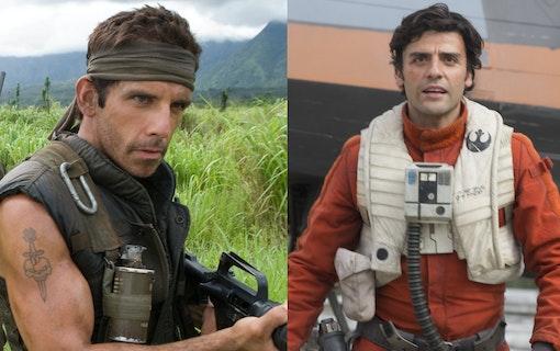 Ben Stiller gör Jo Nesbö-film – med Oscar Isaac