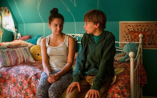 Trailerpremiär: Berts dagbok