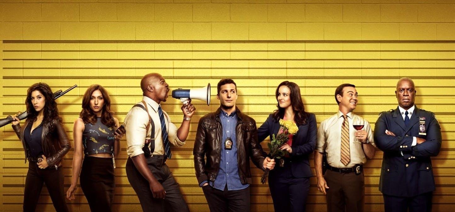 Brooklyn Nine-Nine säsong 8 –Detta vet vi
