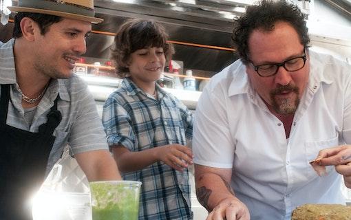 Filmer om mat – 9 filmer för matälskaren