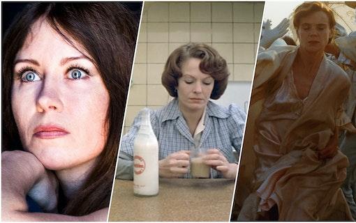 Filmer regisserade av kvinnor