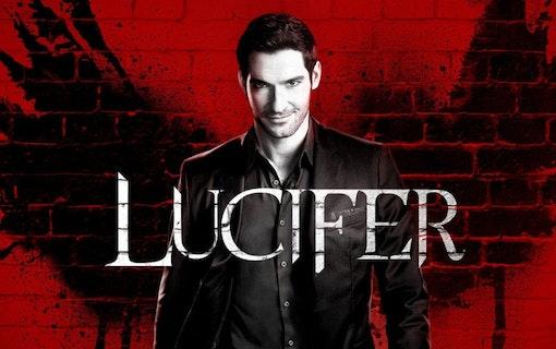 Lucifer säsong 6