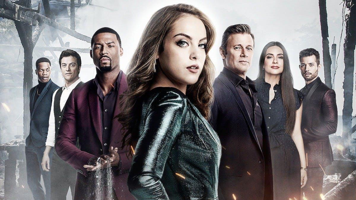 Dynasty säsong 4 –Då förväntar vi oss att den kommer