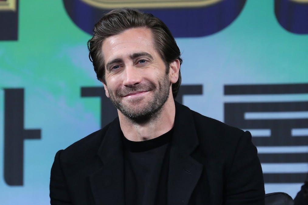 Jake Gyllenhaal huvudroll i Gustav Möllers internationella debut