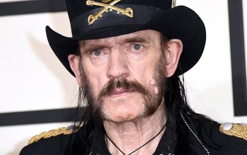 Lemmys hårda liv skildras på ny film