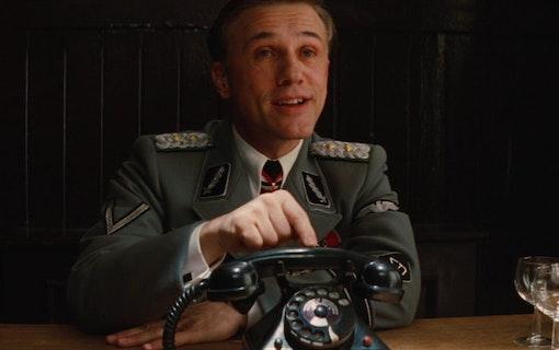 Tarantinos favoritkaraktär är Hans Landa