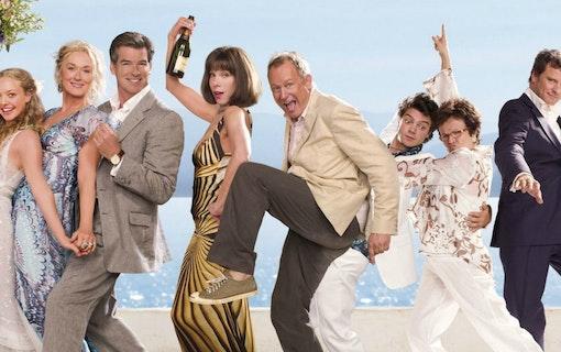 Mamma Mia 3 på väg –om allt vill sig väl