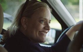 Bild från norska serien Pernille.