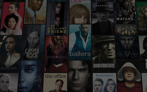 Nya filmer på HBO