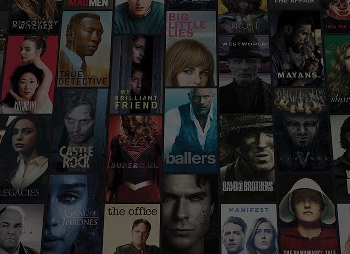 Nya serier på HBO – streamtips!