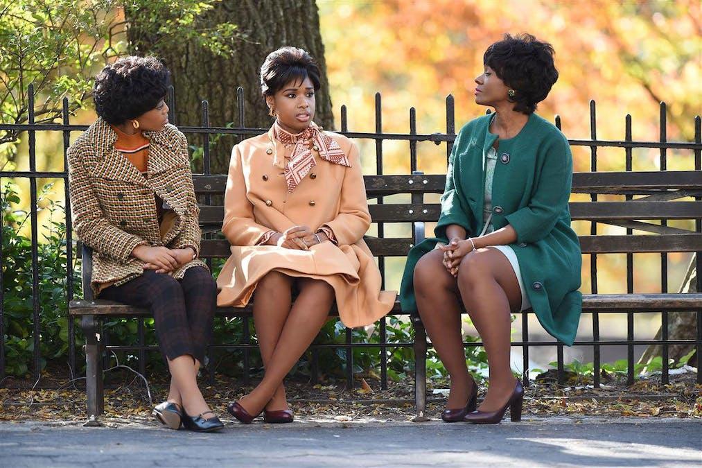Teaser för nytt drama om Aretha Franklin