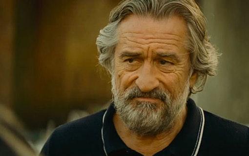 Robert De Niro och flera stjärnor i Armageddon Time