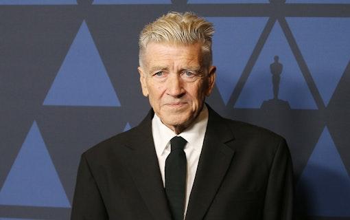 David Lynch nöjd med alla sina filmer –förutom Dune