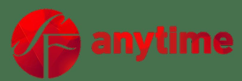 SF Anytimes logotyp