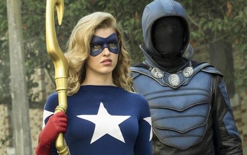 Stargirl säsong 2 – kan vi förvänta oss mer?